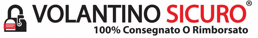 Logo ridimensionato Volantino Sicuro 100