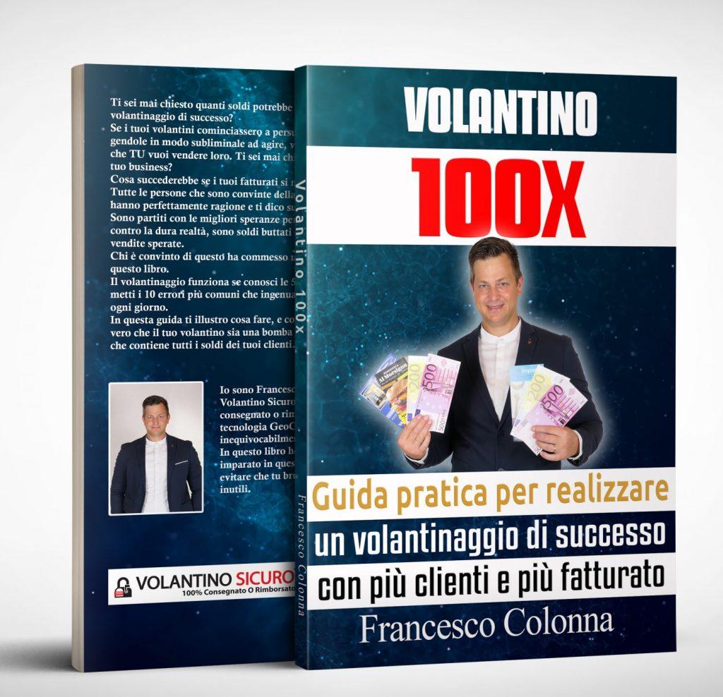 Volantino 100X