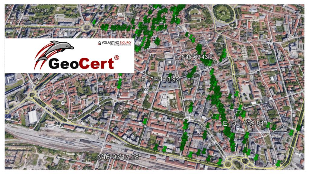 volantinaggio geocert consegna certificata univoca 5