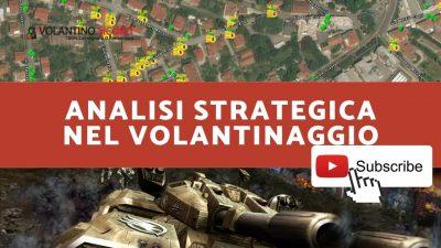 Analisi strategica nel volantinaggio