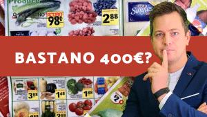fare volantinaggio _ 400€ sono pochi, molti o giusti_