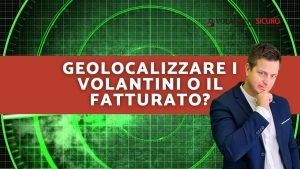 Geolocalizzare i volantini o il fatturato - cosa conviene