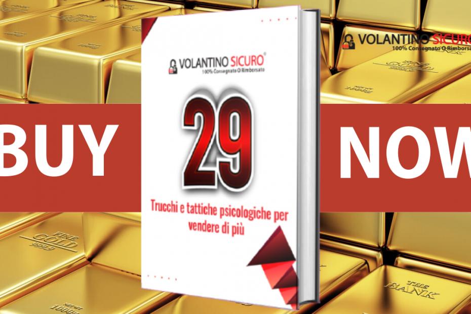 29 trucchi e tattiche psicologiche per vendere di più